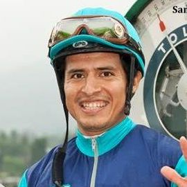 Mario Gutierrez Headshot