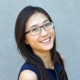 Wei Chien Headshot