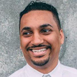 Orlando Baeza Headshot