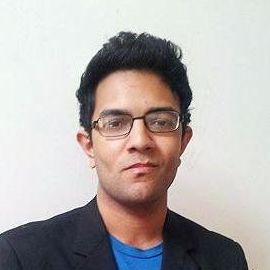 Dipayan Ghosh Headshot