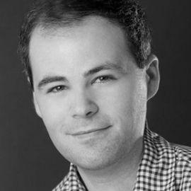 Jonathan Geller Headshot