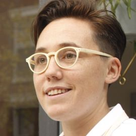 Elise Kornack Headshot
