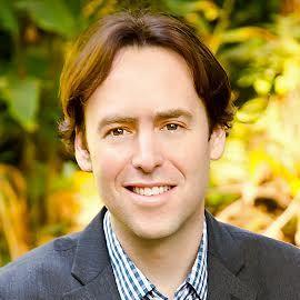 Dr. Marc Milstein Headshot