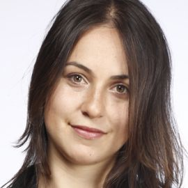 Sophie Milrom Headshot