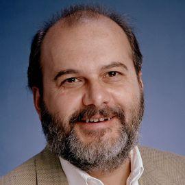 Branko Milanovic Headshot