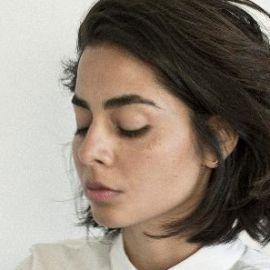 Natalie Herrera Headshot