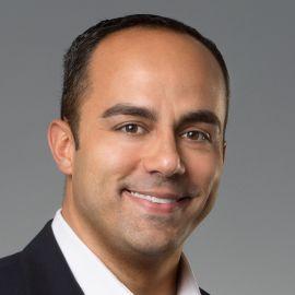 Jose R. Costa Headshot