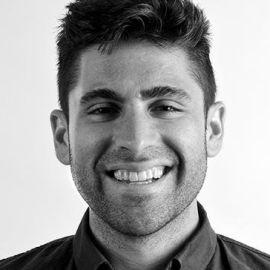 Adam Schwartz Headshot