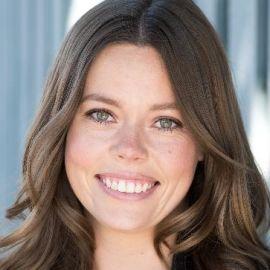 Amy Laslett Headshot