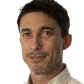 Gonzalo Vilariño Headshot