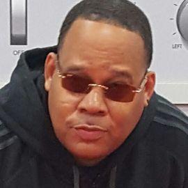 Trini R. Washington Headshot