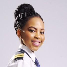 Oyama Matomela Headshot