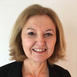 Marcia Daszko Headshot