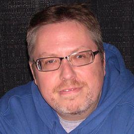 Ron Marz Headshot