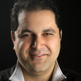 Shervin Pishevar Headshot