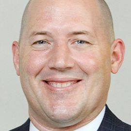 Buzz Williams Headshot