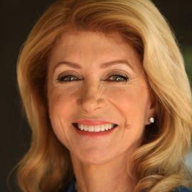 Wendy Davis Headshot