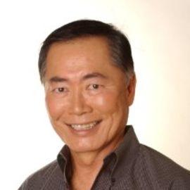 George Takei Headshot