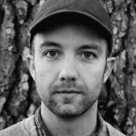 Jon Klassen Headshot