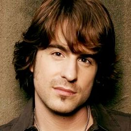 Jimmy Wayne Headshot
