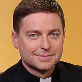 Father Jonathan Morris Headshot