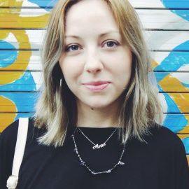 Melissa Langley Headshot