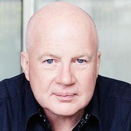 Kevin Roberts Headshot