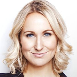 Nikki Glaser Headshot