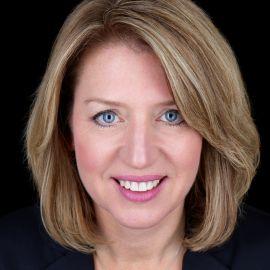 Liz Wiseman Headshot