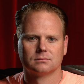 Nik Wallenda Headshot