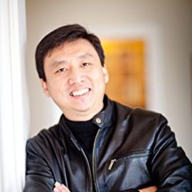 Chade Meng Tan Headshot