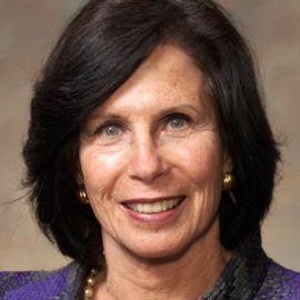 Gail Wilensky Headshot