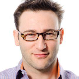 Simon Sinek Headshot