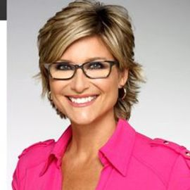 Ashleigh Banfield Headshot