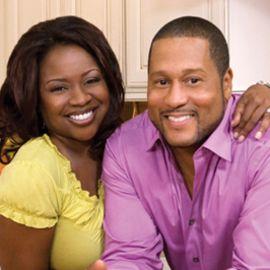 Patrick and Gina Neely Headshot
