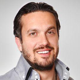 Fabio Viviani Headshot