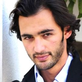 Jason Silva Headshot