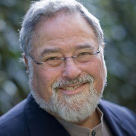 George Lakoff Headshot