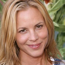 Maria Bello Headshot