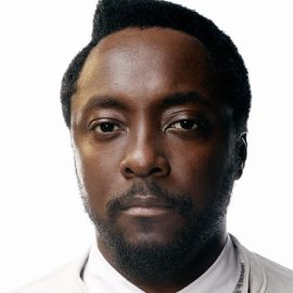 will.i.am Headshot