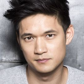 Harry Shum, Jr. Headshot