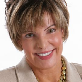 Lesley Visser Headshot