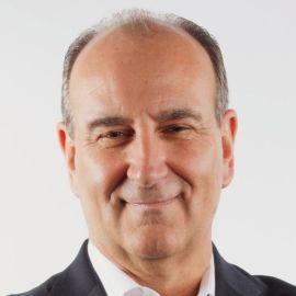 John Mattone Headshot