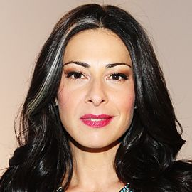 Stacy London Headshot