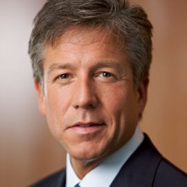 Bill McDermott Headshot