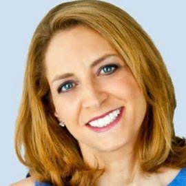 Karen Finerman Headshot