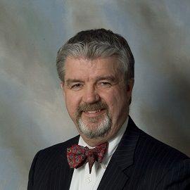 Bill O'Grady Headshot