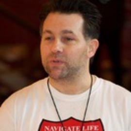 Anthony M. Drago Headshot