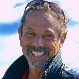 Jeff Salz Headshot