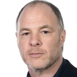 Jackson Katz Headshot